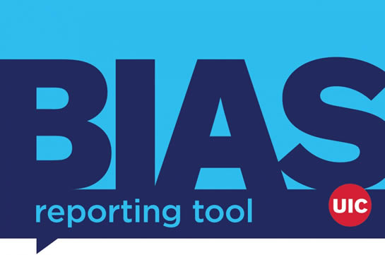 Bias Reporting Tool graphic