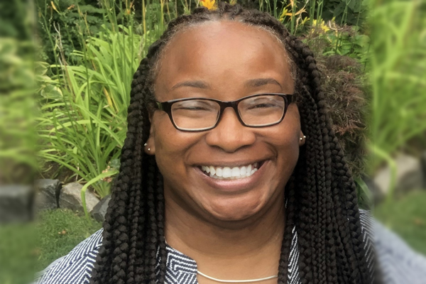 UIC Ph.D student and UIC undergrad alum, Nina Hike, who is a chemistry teacher at CPS has been named a finalist for this year's Presidential Award for Excellence in Math and Science Teaching.