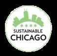 Sustainable Chicago Logo