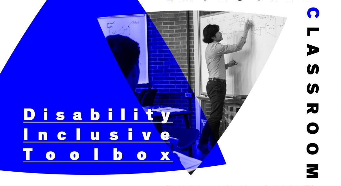 disability inclusive toolbox