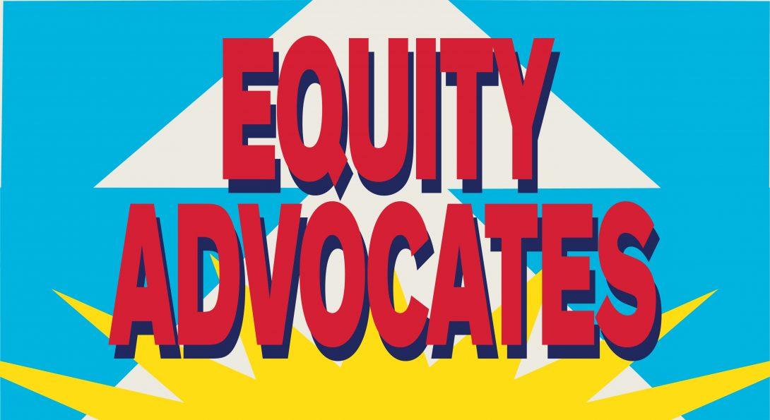 Equity Advocates logo